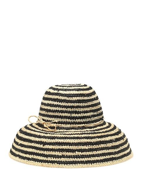 Onigo Şapka Siyah